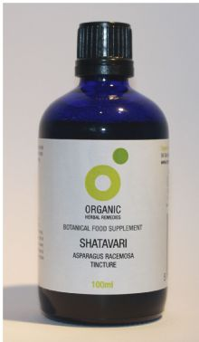Shatavari Tincture 100ml